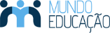 Logo Mundo Educação